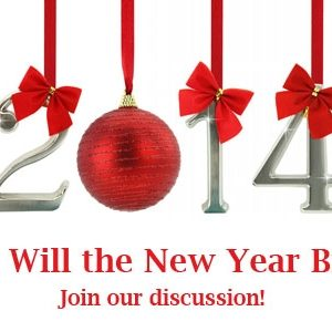 Tune-In Tuesday: What Will Happen in 2014?