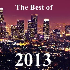 Friday Favorites: The Best of 2013