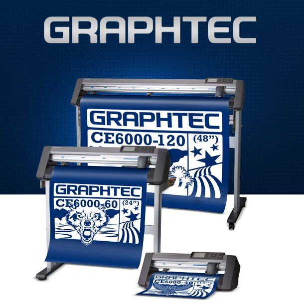 Video Overview: Graphtec Cutting Plotter CE6000