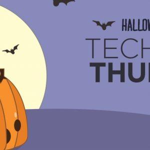 Technical Thursday – Halloween Edition