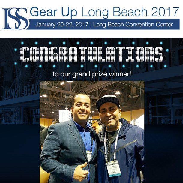 ISS Long Beach 2017 Video Recap
