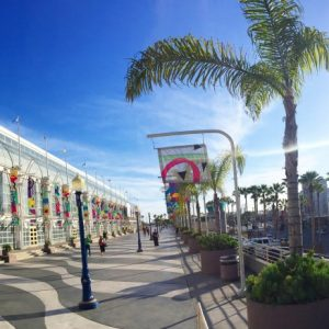 Long Beach ISS Show 2016