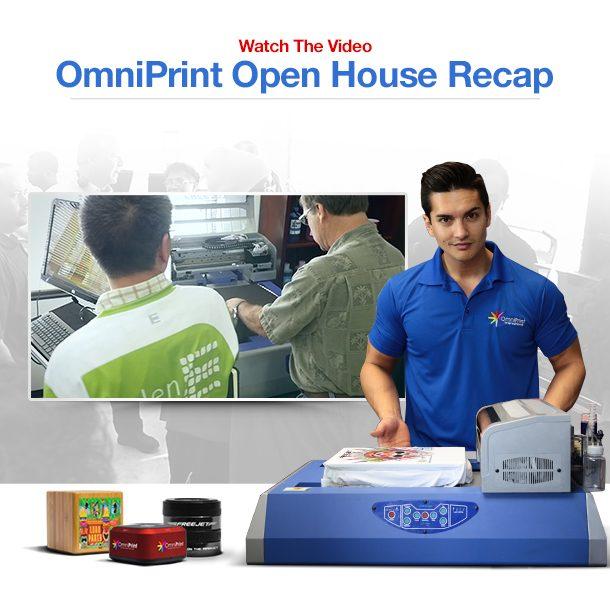 Open House Recap and Video