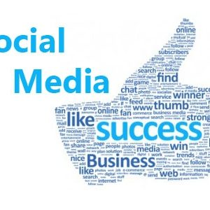 Manic Monday: Gaining Attention for Your Business Through Social Media