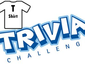 Tune-In Tuesday: T-shirt Trivia