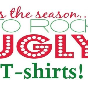 Friday Favorites: The Christmas T