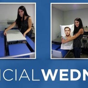 Whimsical Wednesday: Danielle Prints a Boyfriend!