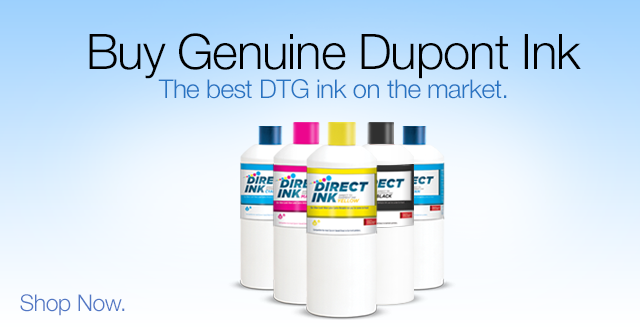 Buy Genuine Dupont Inks