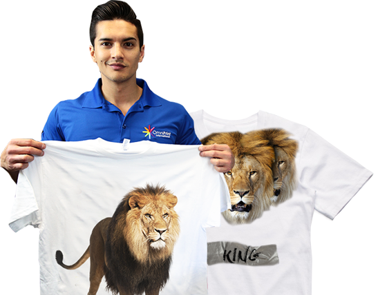Expand Your T-Shirt Printing Business